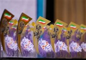 دستگاههای اجرایی برتر استان لرستان در جشنواره شهید رجایی تجلیل شدند