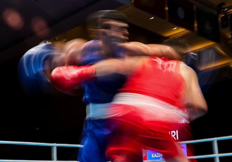 بوکس جوانان جهان| بسته شدن پرونده حضور بوکس در المپیک جوانان با حذف سپهر