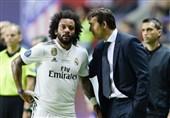فوتبال جهان| واکنش مارسلو به خبر احتمال انتقالش به یوونتوس