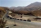 اتمام پروژه گردنه صلواتآباد سنندج 50 میلیارد تومان اعتبار میخواهد