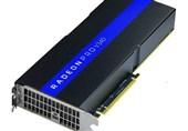 AMD Introduce Dual-Vega Radeon Pro V340 for High-Density Computing