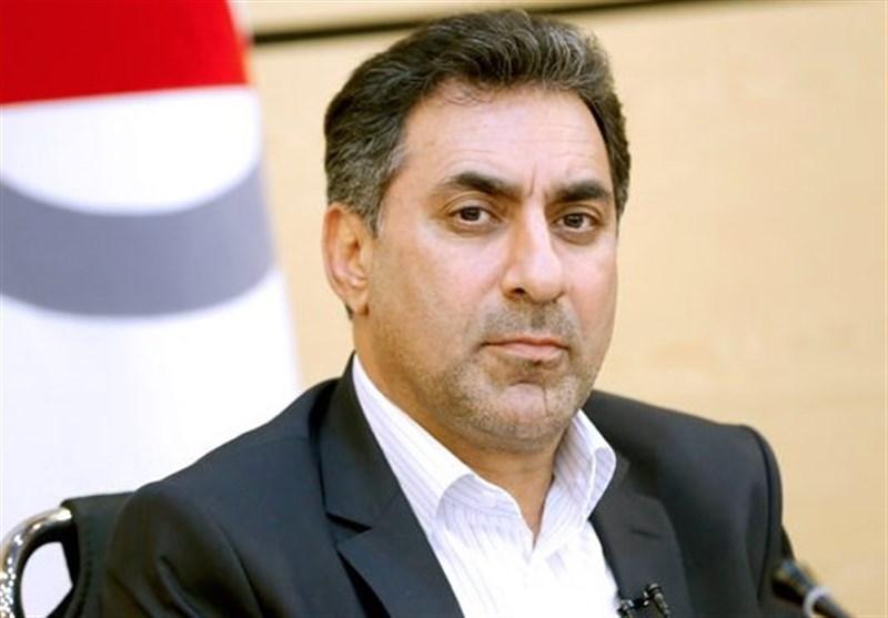 فعالیت 1000 دستگاه ماشین سنگین برای کنترل سیل خوزستان/ راه ارتباطی 120 روستا زیر آب رفت و تخریب شد