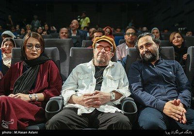 داریوش مهرجویی کارگردان
