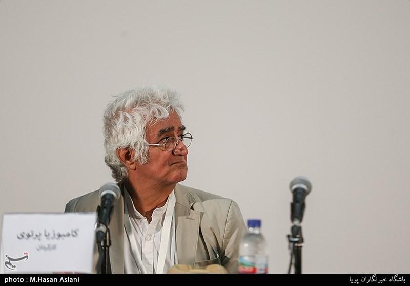 رئیس سازمان سینمایی درگذشت پرتوی را تسلیت گفت