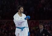 لیگ برتر کاراته وان ژاپن| حسننیا و عسگری برنز گرفتند/ گنجزاده به مدال نرسید