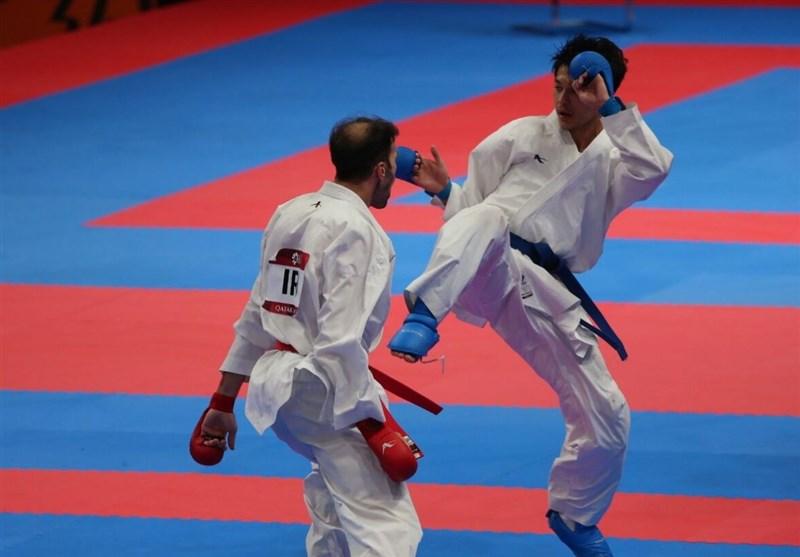 لیگ برتر کاراته وان روسیه| عسکری از رسیدن به دیدار نهایی بازماند