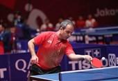 نوروزی: باشگاه رعد پدافند از آیندگان تنیس روی میز حمایت میکند/ با شایستگی نایب قهرمان شدیم