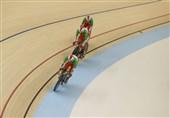 محمود پراش: مثل فوتبال به دوچرخهسواری رسیدگی میشود که مدال بگیریم؟/ فقط دو ساعت روی پیست چوبی تمرین کردیم
