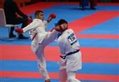بازنگری فدراسیون جهانی کاراته در مسیر کسب سهمیه المپیک/ بازگشت پورشیب به رقابت با گنجزاده و احتمال المپیکی شدن علیپور