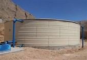 عملیات اجرایی احداث مخزن 10 هزار متر مکعبی کاشان آغاز شد