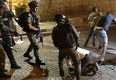 فلسطین|یک زخمی در شمال قدس اشغالی؛ جوان 19 ساله در غرب رام الله به طرز وحشیانهای شهید شد