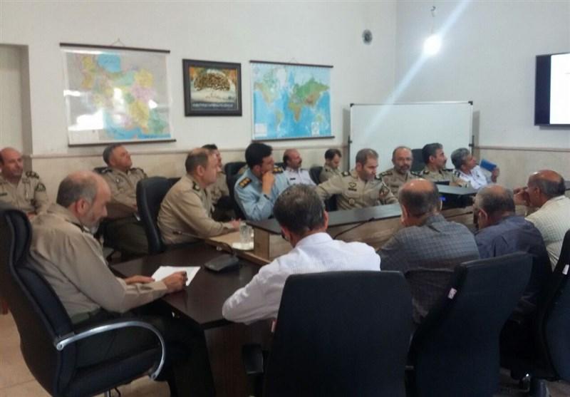 تدارک ارتش برای برگزاری ویژهبرنامههای هفته دفاع مقدس