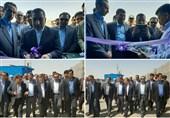 وزیر دادگستری فاز نخست آبرسانی به شهر کوهدشت را افتتاح کرد