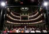 ماجرای صندلیهای خالی ارکستر ملی چیست؟