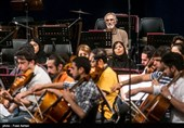 بانویی که ارکستر را به سمت فاجعه برد / کمبود رپرتوار برای ارکستر ملی
