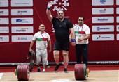 سلیمی: فدراسیون وزنهبرداری تمایلی برای همکاری با من ندارد/ مرادی شانس اول کسب طلا در المپیک است