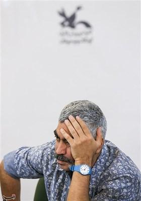 سروش صحت دبیرهنری بیستویکمین جشنواره بینالمللی قصهگویی