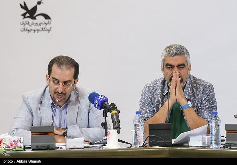نشست خبری بیستویکمین جشنواره بینالمللی قصهگویی