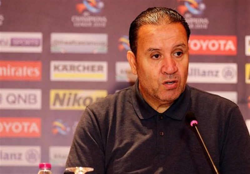 Al Duhail's Strategy Is Attacking against Persepolis: Nabil Maaloul
