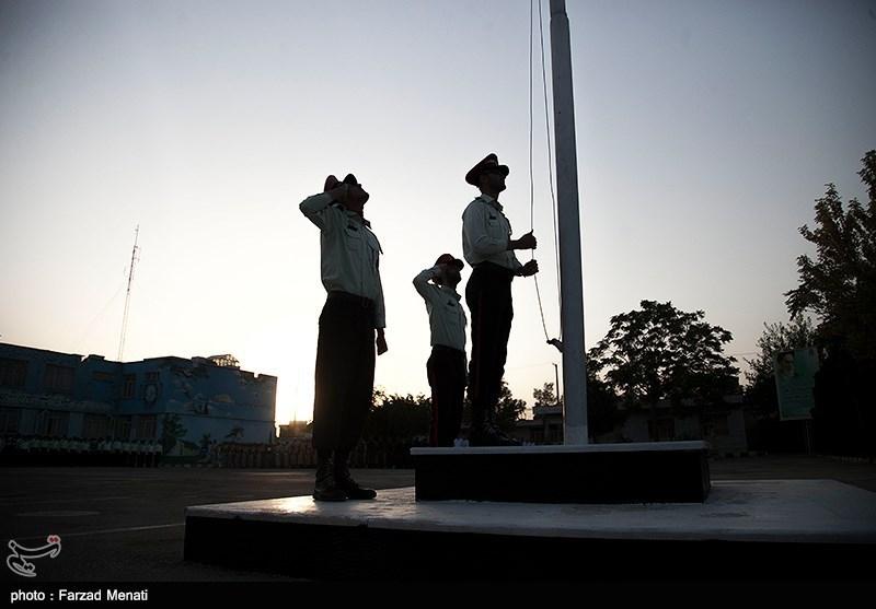 خوزستان  شهادت یک تن از ماموران نیروی انتظامی بهبهان توسط افراد ناشناس