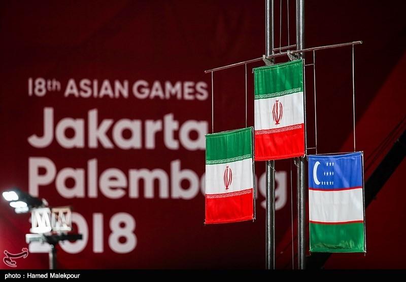 گزارش خبرنگار اعزامی تسنیم از اندونزی| برنامه ورزشکاران ایران در روز دهم بازیهای آسیایی 2018