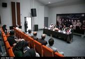 نشست خبری شهرام ناظری و گروه کامکارها
