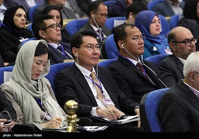 کنفرانس بین المللی همدان ۲۰۱۸ پایتخت گردشگری آسیا