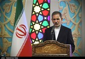 Iranian VP Stresses Support for Domestic Knowledge-Based Companies