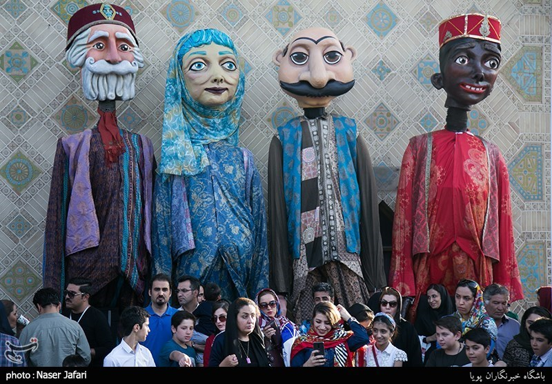 جشنواره تئاتر کودک و نوجوان و نمایش عروسکی رضوی در مشهد برگزار میشود