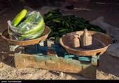 کاهش قیمت پیاز، خیار، گوجه فرنگی و 10 محصول دیگر در میادین میوه و تره بار