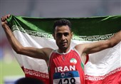 Hossein Keyhani Claims Iran's 17th Gold at Asian Games