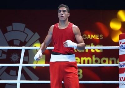 بوکس گزینشی المپیک  موسوی هم المپیکی شد/ پایان کار شاگردان استکی با کسب ۲ سهمیه المپیک در اردن