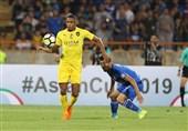 لیگ قهرمانان آسیا| پیروزی یک نیمهای استقلال مقابل السد با یک گلبهخودی