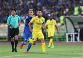 Azadi A Great Place to Play Football: Xavi