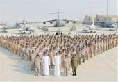 قطر پایگاههای هوایی میزبان تجهیزات آمریکایی را توسعه میدهد