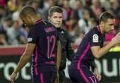 """""""ألکاسیر"""" یستعد لمغادرة أسوار برشلونة"""