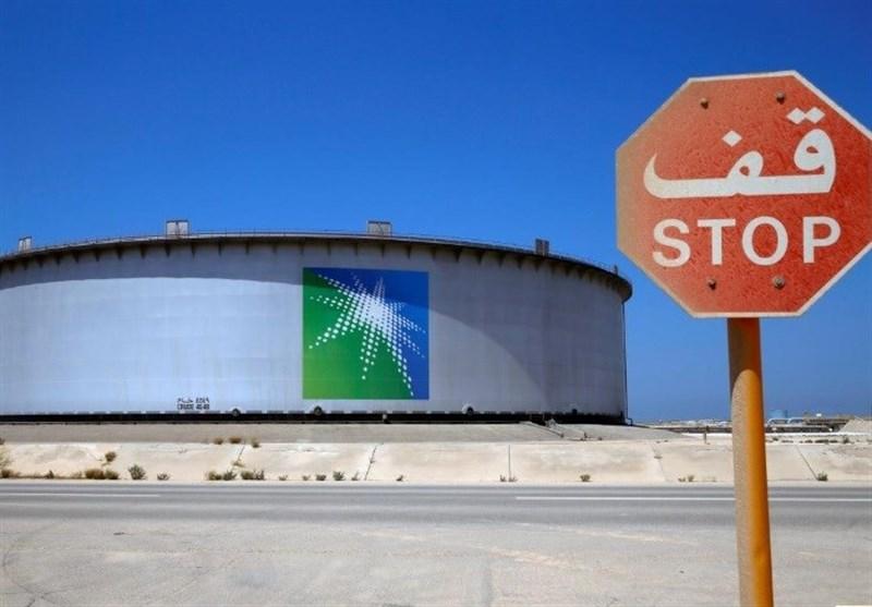 عربستان: تاسیسات نفتی آرامکو در جازان دچار نقص فنی شد