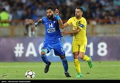 Singaporean Muhammad Taqi to Officiate Al Sadd v Esteghlal