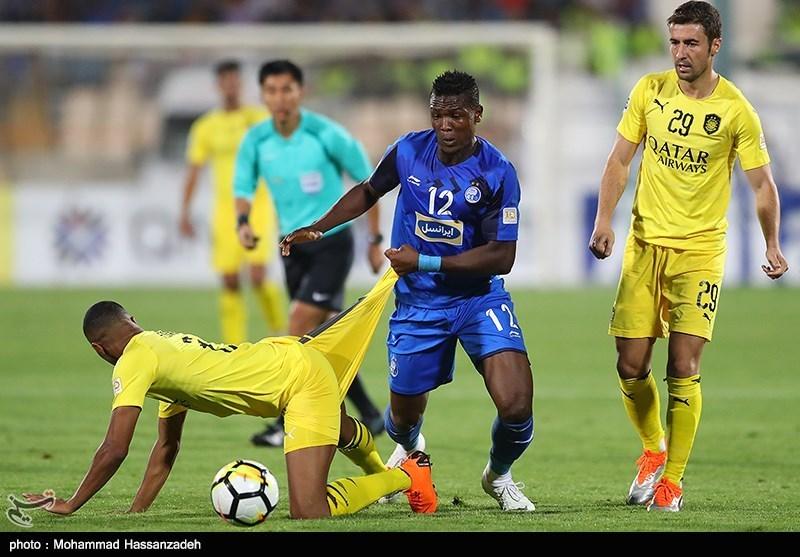 طباطبایی: اشتباه دروازهبان السد سیگنالی بود برای فشار بیشتر استقلال/ تیم را برای بازی در این مرحله از لیگ قهرمانان تضعیف کردند