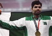 ایشین گیمز: پاکستان نے تیسرا تمغہ جیت لیا