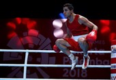 بوکس قهرمانی جهان| بوکسور چینی هم حریف موسوی نشد/ شاهین در آستانه تاریخ سازی