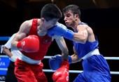 مسابقات بوکس انتخابی المپیک لغو شد/ شانس بالای احمدیصفا برای حضور در توکیو
