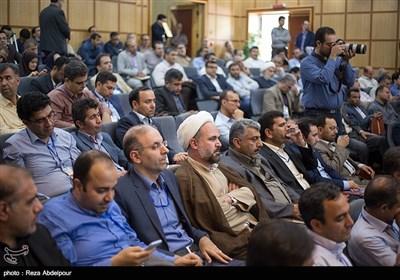 چهاردهمین همایش معاونان آموزشی دانشگاههای آزاد اسلامی کشور