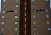 بجنورد| گذری چندباره بر هزارتوی مشکلات شهرک گلستان؛ وقتی مردم از «استحکام خانهها» هراس دارند