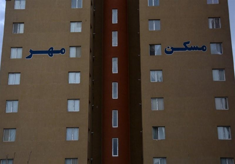 بجنورد  گذری چندباره بر هزارتوی مشکلات شهرک گلستان؛ وقتی مردم از «استحکام خانهها» هراس دارند