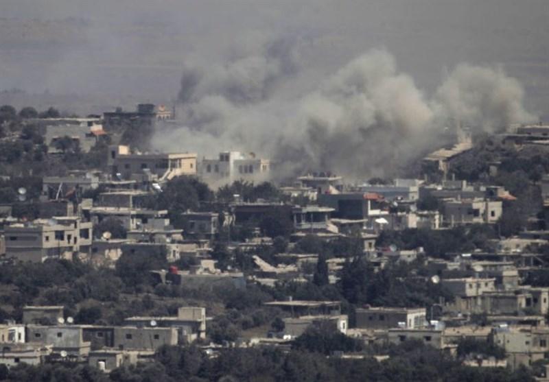 جیزان کے حساس علاقوں پر یمنی فوج کے میزائل حملے