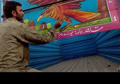 کراچی میں ٹرک تیار کرنے کے آرڈرز مختلف شہروں اور صوبوں سے بھی آتے ہیں جس میں آزاد کشمیر، بلوچستان، اندرونِ سندھ اور پنجاب وغیرہ شامل ہیں