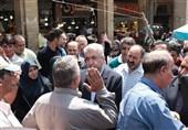 میز خدمت آبوبرق در جنوب غرب تهران راه اندازی شد/ دیدار رودروری وزیر نیرو با مردم