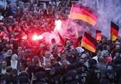 مرکل رئیس اطلاعات آلمان را اخراج میکند