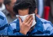 سرپرست فرماندهی انتظامی خراسانرضوی: 2 متهم دیگر پرونده سکه ثامن در مشهد دستگیر شدند